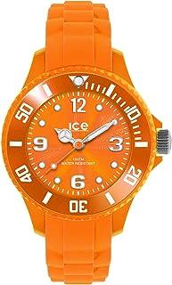 Ice-Watch - ICE forever Orange - Montre orange pour garçon avec bracelet en silicone - 000794 (Extra small)