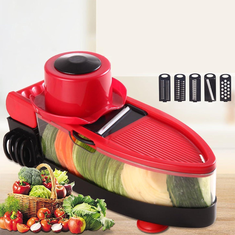 癒す追加オーラルRaiFu おろし器 グラーター 多機能 ステンレス鋼 野菜 グラター 手動操作 シュレッダー ピーラー 野菜 フルーツ キッチンツール  31*10*11センチメートル