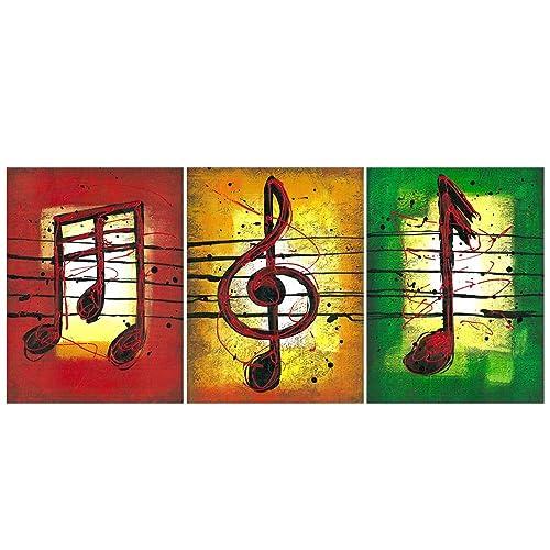Music Poster: Amazon com