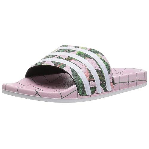 4b8e49243 adidas Originals Women's Adilette Slide Sandal