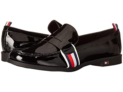 Tommy Hilfiger Karvel 2 (Black Multi) Women