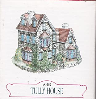 Liberty Falls Tully House AH87