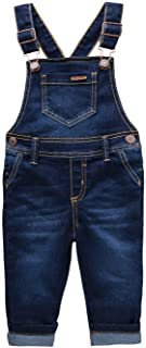 OFFCORSS Bib Overalls for Kids Baby Dungarees Overol para Bebes Boy