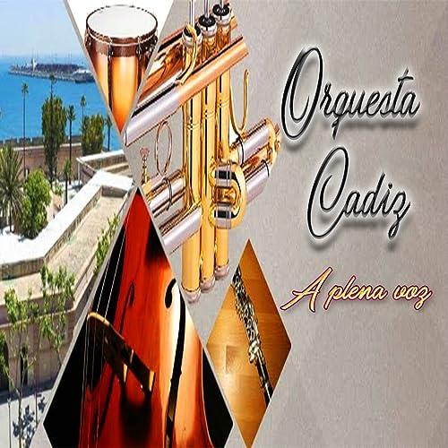 Amazon.com: A Plena Voz, Orquesta Cadiz: Orquesta Cadiz: MP3 ...