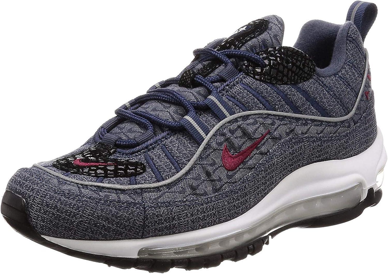 Nike - Air Max 98-924462400 - Farbe  Graphit-Grau - Größe  38.5 B00HDPKUTG  Verschleißfest