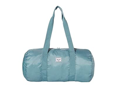 Herschel Supply Co. Packable Duffel (Arctic) Duffel Bags