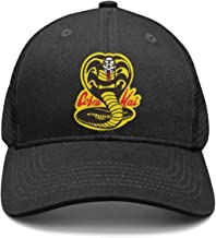 Man Cool Cobra Snake Kai Baseball Cap Trucker hat