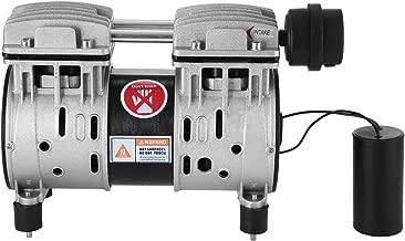 oilless compressor pump