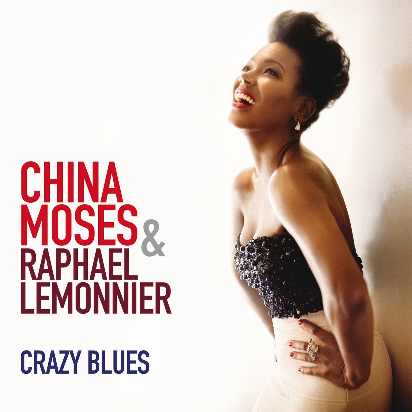 Crazy Blues: China Moses: Amazon.es: Música