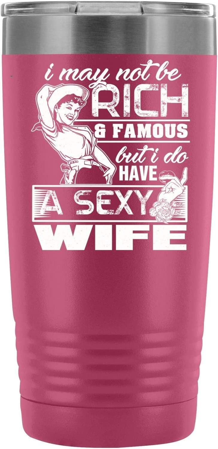 Details about  /Well Behaved Women Rarely Pink Tumbler 20oz