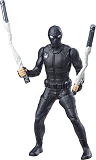 """Spider-Man: Far from Home Web Strike 6"""" Action Figure"""