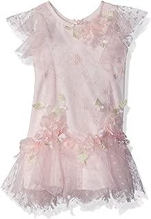 Biscotti Baby Girls Heirloom Romance Dress