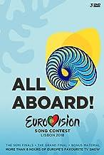 Eurovision Song Contest 2018 [DVD]