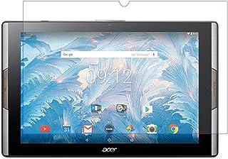 Acer Iconia Tab 10 A3-A50 - Protector de Pantalla de Cristal Templado para Acer Iconia Tab 10 A3-A50 de 10,1 Pulgadas, arnés de 0,03 mm y Hecho de Cristal auténtico