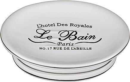 Le Bain Accessori Bagno.Amazon It Le Bain Accessori Bagno Portasapone Dosatori E Porta