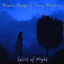 Best mario parga spirit of night Reviews