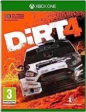 Dirt 4 Standard Edition (Xbox One)