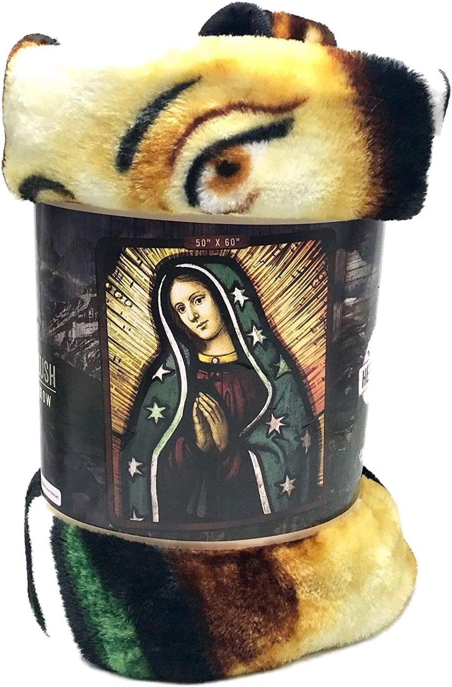 High order American Heritage Collection Blessed Mary Raschel OFFicial mail order Royal Plush Th