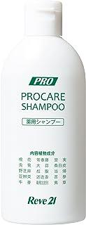 Hair Lifting Professional Leaves 21 Medicinal Professional Care Shampoo 6.8 fl oz (200 ml) Shampoo Hair Growth Shampoo Ami...
