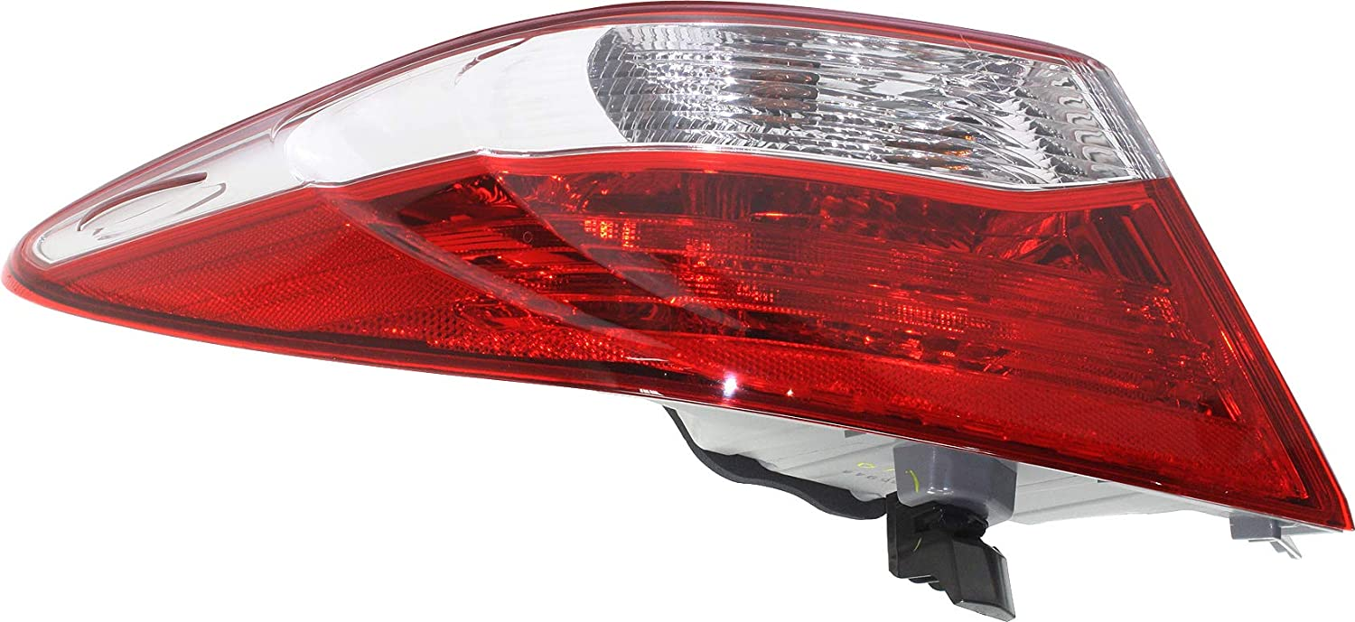 Super sale period limited Tail Light Very popular! for TOYOTA CAMRY 2015-2017 Mode LH LE SE XLE Assembly