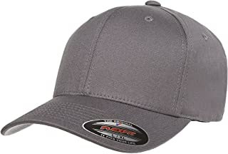 Best grey fitted cap Reviews