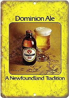 Dominion Ale Newfoundland Tradition Ad 10
