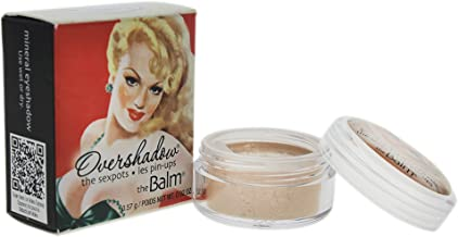 theBalm Overshadow, No Monday, No Honey, Finely-Milled, All-Mineral Shimmer