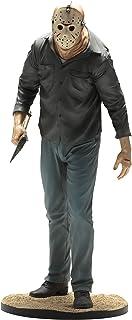 Friday the 13th SV190 Part 3 Jason Voorhees Artfx Statue