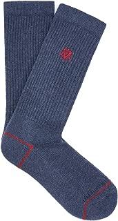 Lacivert Uzun Çorap