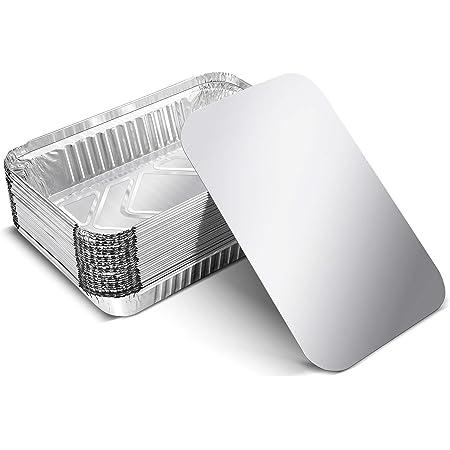Tapa separada PP Capacidad 220 ml y tama/ño /Ø75 mm Polipropileno Envase Recipiente Redondo para Comida TELEVASO trasl/úcido Contenedores Desechables Apto para microondas 100 uds