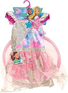 Just Play Barbie Starlight Princess Dress