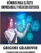 negocios exitosos libro
