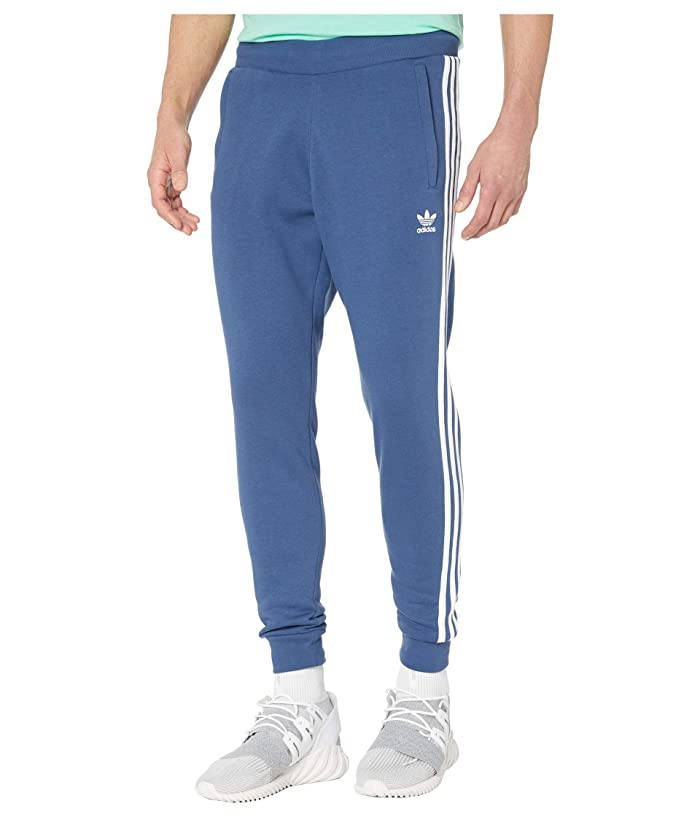 adidas Originals  3-Stripes Pants (Night Marine) Mens Casual Pants