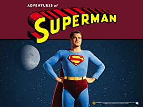The Adventures of Superman: The Complete Fourth Season