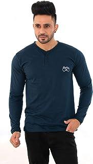 SKYBEN Men's Regular Fit T-Shirt