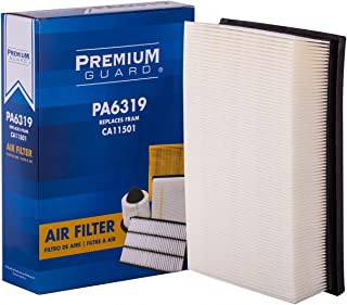 PG Air Filter PA6319  Fits 2013-20 Buick Encore, 2013-20 Chevrolet Trax