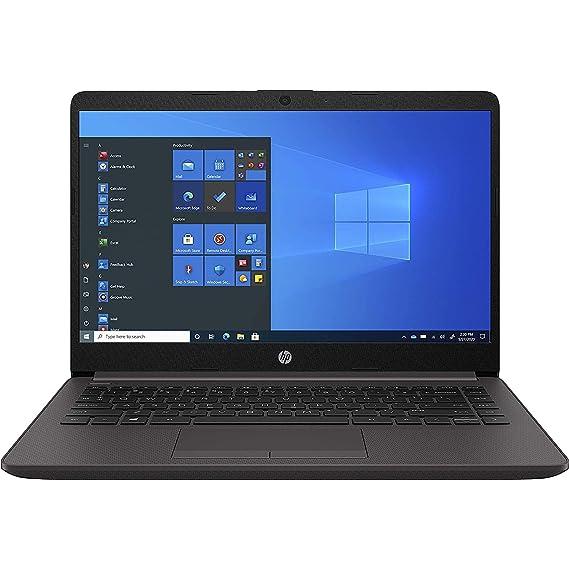 HP 250 G8 Notebook PC (3D4T7PA) CORE I3-1005G1/4 DDR4 Ram / 512GB SSD/Windows 10/15.6 inch HD/Intel UHD Graphics /NO ODD/1 Year ONSITE