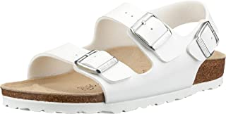 Birkenstock Unisex's Milano Sandals