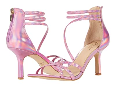 Jewel Badgley Mischka Flor (Light Pink) Women