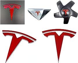 Best tesla model 3 logo Reviews