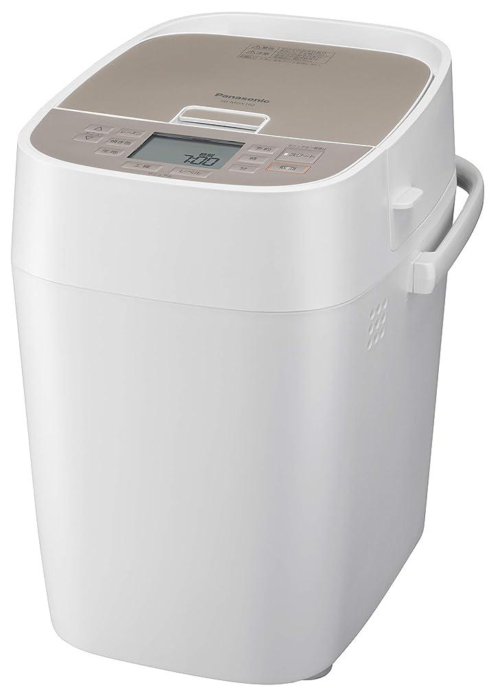 構成員正確にものパナソニック ホームベーカリー 1斤タイプ ホワイト SD-MDX102-W