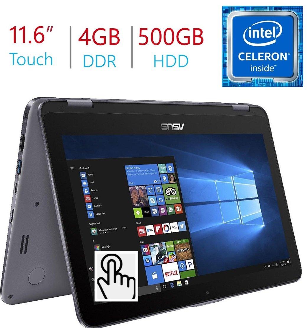 Asus VivoBook Flip 11 6 Touchscreen