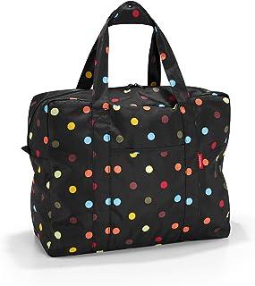 Reisenthel mini maxi touringbag Bagaglio a mano, 48 cm, 40 liters, Multicolore (Dots)