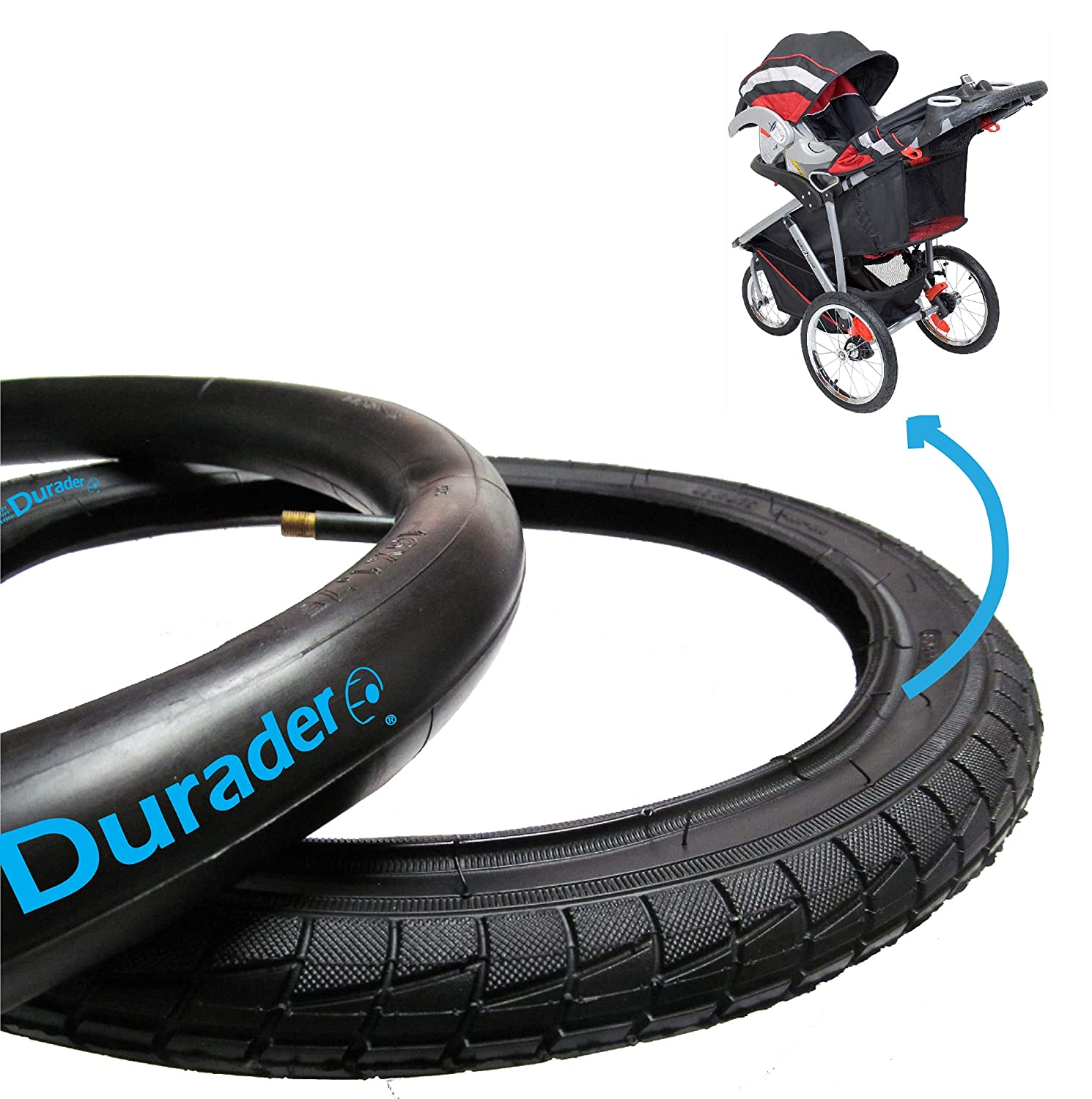 Tire and Tube for Baby Trend