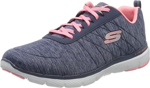 Mejor calificado en Zapatillas y calzado deportivo para mujer y reseñas de producto útiles - Amazon.es