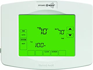 Best honeywell z wave touchscreen thermostat with wiresaver Reviews