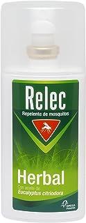 Relec Herbal Spray Repelente Eficaz Antimosquitos con