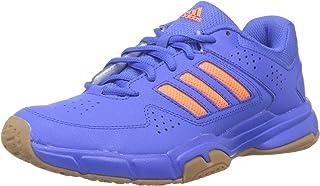 Adidas Men's Quick Force 3.1 Blue Badminton Shoe