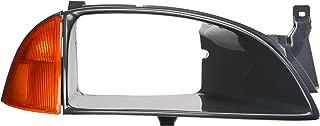 OE Replacement GEO Metro Passenger Side Headlight Door (Partslink Number GM2513186)