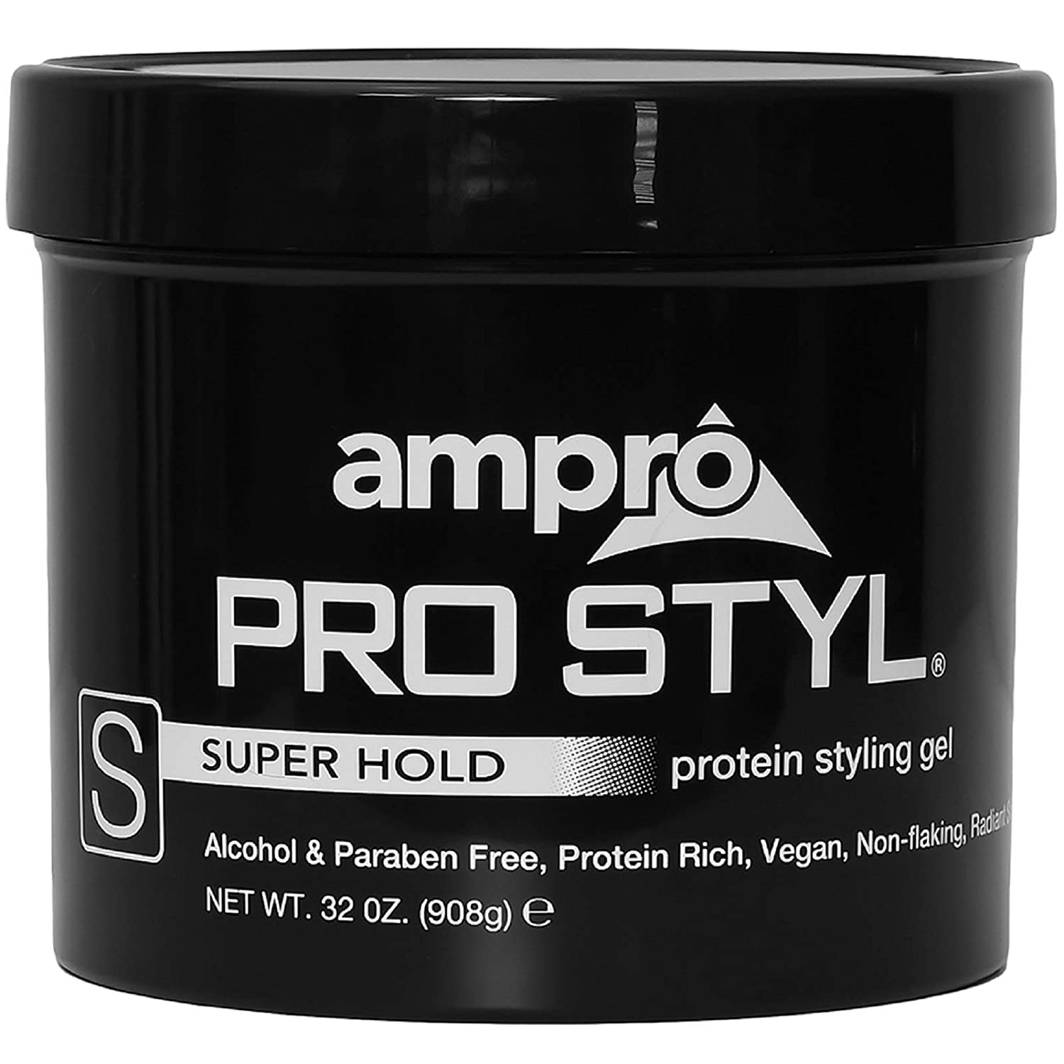 ampro Ranking TOP8 PRO STYL Choice Protein Styling Hold Super Gel 32oz -